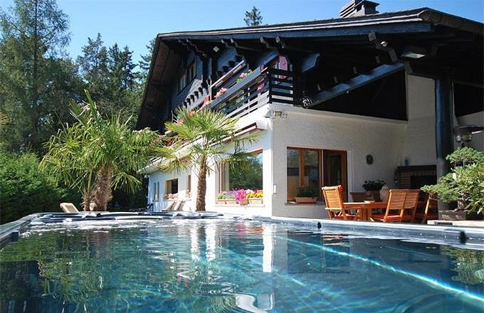 Swiss Property for Sale